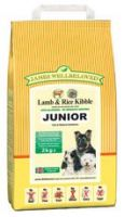 James Wellbeloved Junior Lamb & Rice 15kg