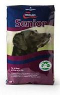 Chudleys Dog Food Senior 15kg