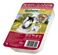 Naturediet Puppy/Junior Single Pouch Price