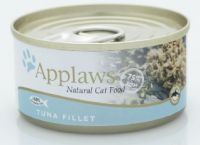 Applaws Tin Tuna 156g