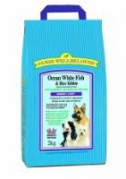 James Wellbeloved Senior Fish & Rice 2kg