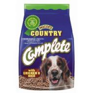 Pascoes Dog Country Complete Working Dog 15kg