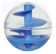Catit Cat Treat Ball Blue