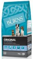 Burns Dog Lamb & Rice 15kg