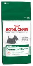 Royal Canin Mini Derma Comfort 4kg