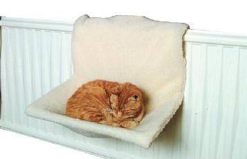 Cat's Cradle Radiator Bed Wide
