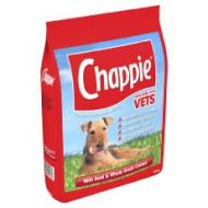 Chappie Complete Original With Beef 15kg