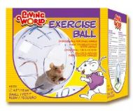 Living World Excercise Ball Mini