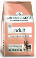 Arden Grange Dog Adult Salmon 2kg