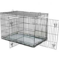 Dogit Collapsible Dog Crate Giant