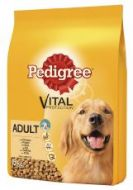 Pedigree Dog Adult Chicken 15kg