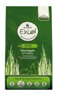 Supa Rabbit Excel Adult 10kg