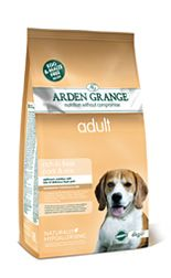 Arden Grange Dog Adult Pork 12kg
