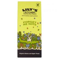Lily's Kitchen Organic Forget Me Not Treats 100g