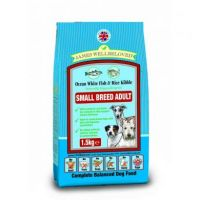 James Wellbeloved Adult Small Breed Fish & Rice 1.5kg