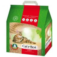 OKO Plus Clumping Cat Litter 10L