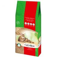 OKO Plus Clumping Cat Litter 30L