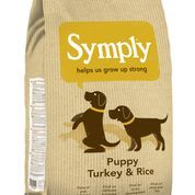 Symply Puppy Turkey 6kg