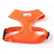 Doodlebone Harness  Small Orange