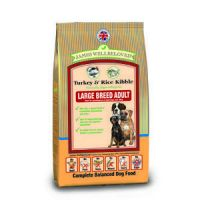 James Wellbeloved Adult Large Breed Turkey & Rice 15kg