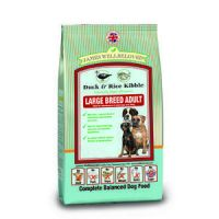 James Wellbeloved Adult Large Breed Duck & Rice 15kg
