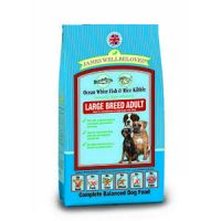James Wellbeloved Adult Large Breed Fish & Rice 4kg