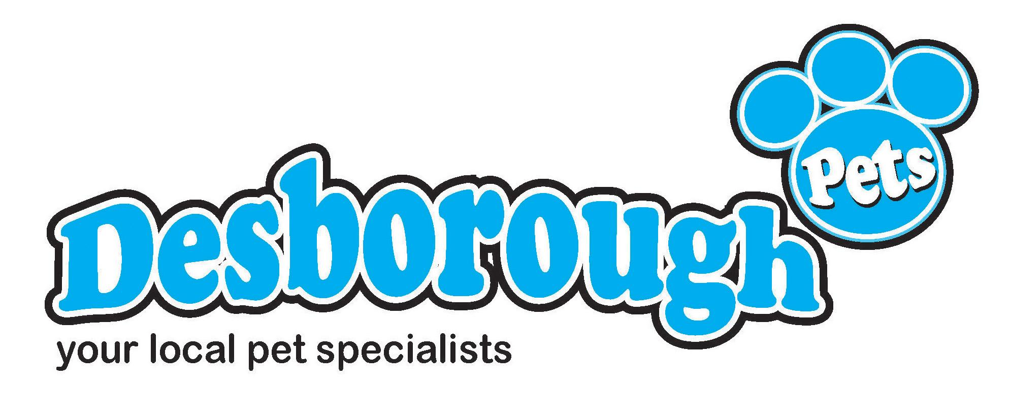 Pedigree - Desborough Pets