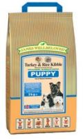 James Wellbeloved Puppy Turkey & Rice 7.5k