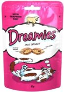 Dreamies Cat Treats Beef