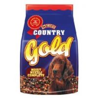 Pascoes Dog Country Gold Dog 15kg