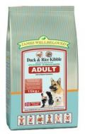 James Wellbeloved Adult Duck & Rice 15kg