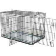 Dogit Collapsible Dog Crate Extra Large