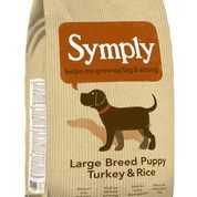 Symply Puppy Large Breed 2kg