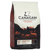 Canagan Grass Fed Lamb 2kg