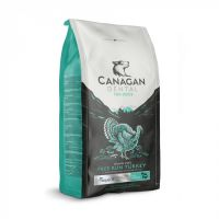 Canagan Free-Run Turkey Dental 12kg